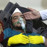 Attaque chimique en Syrie : l'utilisation de gaz sarin «irréfutable»