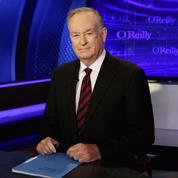 Bill O'Reilly, la star de Fox News, débarqué pour harcèlement sexuel