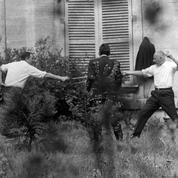 1967 : quand deux députés s'affrontaient en duel