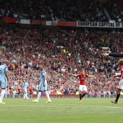 Premier League : les clubs anglais dans le rouge malgré des revenus records