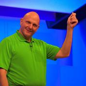 L'ex-PDG de Microsoft va surveiller les dépenses de l'État américain