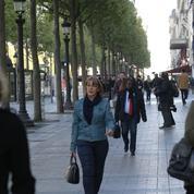L'attaque sur les Champs-Élysées menace la fragile reprise du tourisme à Paris