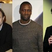 Attentat des Champs-Élysées : les réactions émues de Marc Levy, Bruel, Omar Sy...