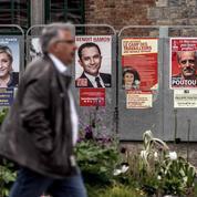 Présidentielle : l'abstention semblait diminuer dans les derniers sondages