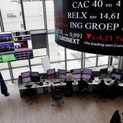 Introductions en Bourse: Paris prend du retard en Europe