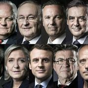 Les médias traditionnels ont profité de la passion des Français pour la politique