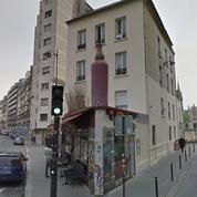Paris: il faut sauver La Grosse Bouteille