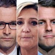 Les cinq «fake news» qui ont pollué la campagne présidentielle