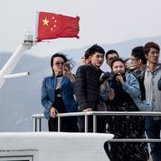 La Corée du Nord fascine les touristes chinois