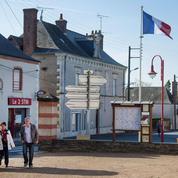 Présidentielle : un jour de vote en France