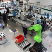 Les usines du futur existent déjà en France…