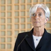 L'administration Trump oblige le FMI à retirer le protectionnisme de son communiqué final