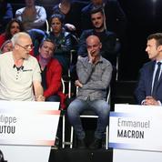 Présidentielle : Poutou et Arthaud refusent d'appeler à voter pour Macron