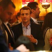 Stéphane Bern : «Le dîner d'Emmanuel Macron à la Rotonde n'avait rien de bling-bling»