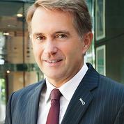 Sami Rahal, nouveau profilet nouveau siège pour Deloitte