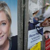 Cadre, employé, ouvrier: qui a voté Le Pen et qui a voté Macron ?