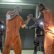 Fast and Furious :Jason Statham et Dwayne Johnson dans un spin-off?