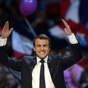 La Rotonde : le Fouquet's d'Emmanuel Macron ?