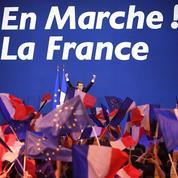 Pour Jean-Pierre Mignard, En Marche! doit devenir un parti politique