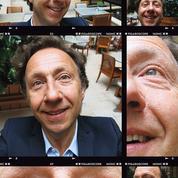 Un dernier verre avec Stéphane Bern