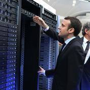 La campagne de Macron visée par des hackers russes ?