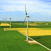 EDF et Engie dans la course aux énergies vertes