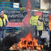 De Florange à Amiens, l'industrie marque les campagnes politiques