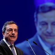 La BCE veut réduire en douceur la dépendance à l'argent pas cher