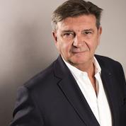 Jean-Marc Borello, le grand patron (social) qui murmure à l'oreille d'Emmanuel Macron