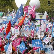 La Manif pour tous s'engage contre Macron