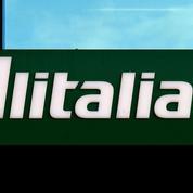Alitalia à nouveau au bord du gouffre