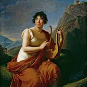 Madame de Staël ,de Ghislain deDiesbach: l'amour au-delà des lettres