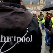 Whirlpool Amiens, une histoire accidentée