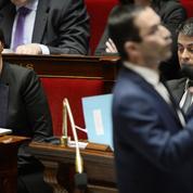 Royal n'a pas soutenu Macron pour ne pas «enfoncer» Hamon