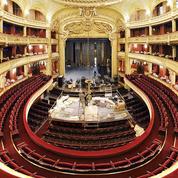 Cinq choses à savoir sur la réouverture de l'Opéra Comique