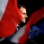 Mathieu Laine : «La droite réformatrice doit voter Macron pour l'intérêt de la France»