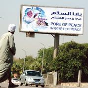 En Égypte, le Pape veut renouer les liens avec l'islam