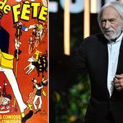 Pierre Richard célèbre les 70 ans du Jour de fête de Jacques Tati