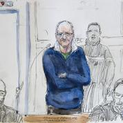 Procès Heaulme: la lourde histoire familiale du «routard du crime»