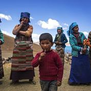 Les «supergènes» tibétains de la résistance à l'altitude