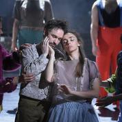 Alcione :mais quel cirque,à l'Opéra Comique !