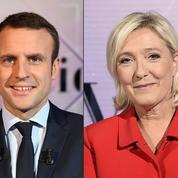 Pourquoi le duel Macron-Le Pen n'est pas le duel Clinton-Trump
