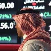 Les grandes places boursières mondiales à l'affût du géant pétrolier Aramco