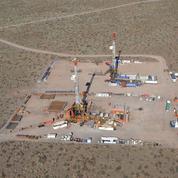 Total va produire du gaz de schiste en Argentine