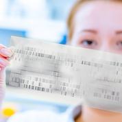 De l'ADN humain préhistorique retrouvé sans ossements