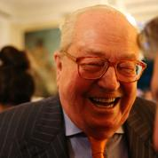 Les propos de Jean-Marie Le Pen sur l'hommage à Xavier Jugelé suscitent un tollé