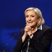 Guillaume Tabard : «Pour Marine Le Pen, le pari risqué de l'adresse aux seuls mélenchonistes»