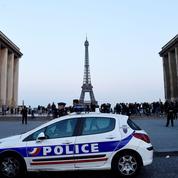 1er mai: 9.000 policiers, gendarmes et militaires mobilisés