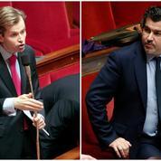 Ni Le Pen, ni Macron : le vote blanc gagne du terrain chez les élus LR