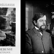 Pelléas et Mélisande :Claude Debussy répond aux critiques dans Le Figaro en 1902